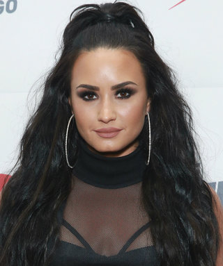 Demi Lovato Shares Why She Decided to GiveUp Dieting for Good