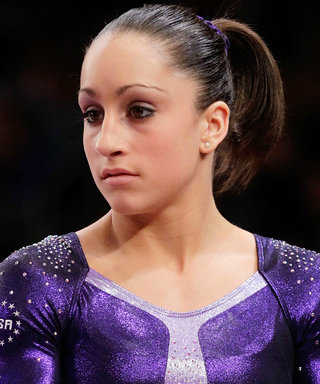 """Jordyn Wieber's Now the Fourth Member of the """"Fierce Five"""" to Accuse Larry Nassar of Sexual Abuse"""