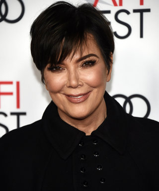 Kris Jenner Dropped Over $8K on Strollers for Granddaughter Chicago West