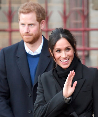 Meghan Markle Has Chosen Her Wedding Dress Designer