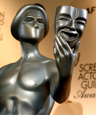 Watch People, Entertainment Weekly, & TNT's 2018 SAG Awards Red Carpet Live Right Here