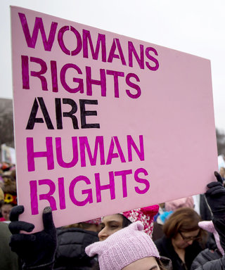 Women's Rights Wins That'll Fill You With Optimism