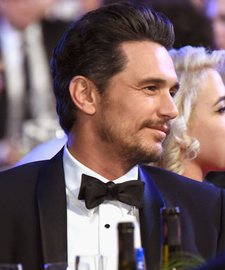 James Franco Attends the 2018 SAG Awards Amid Accusations of Sexual Misconduct