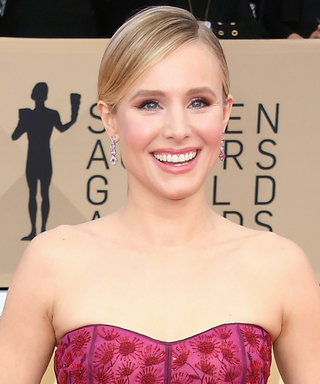 Kristen Bell Nails Her Role as First-Ever Host of the SAG Awards