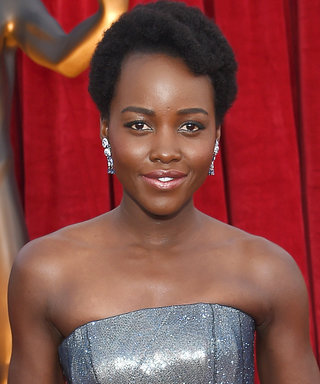 Lupita Nyong'o Announces New Movie Set Code of Conduct at the SAG Awards