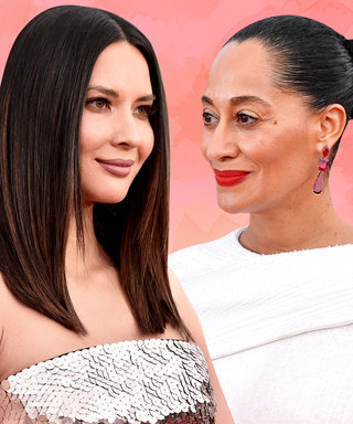 The Best Beauty Looks from the 2018 SAG Awards Red Carpet