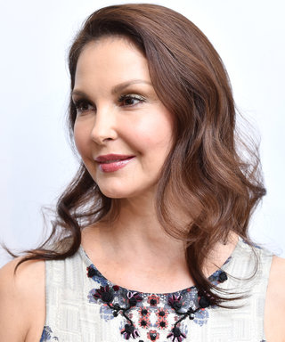 Ashley Judd Says She Was Asked to Take Her Shirt Off During Her First Audition