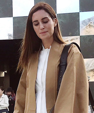 12 Hours With A Couture Attendee: Gala González Goes to Dior