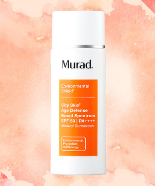 The Mineral Facial SPF InStyle's Digital Beauty Editor Swears By