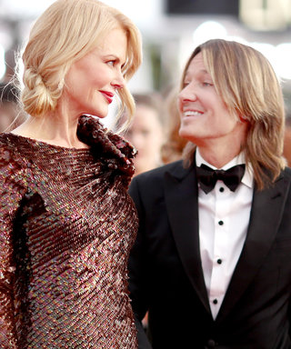 Nicole Kidman Does Not See an Onscreen Collaboration with Keith Urban Happening