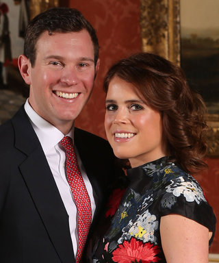 Princess Eugenie Reveals the Romantic Details of Fiancé Jack Brooksbank's Sunset Proposal