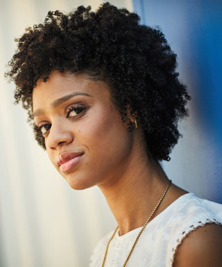 The Chi Star Tiffany Boone on Dumping Flat Irons and Embracing Her Natural Hair