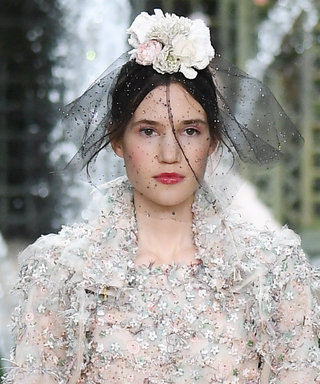 At Chanel, Brides Wear Pants