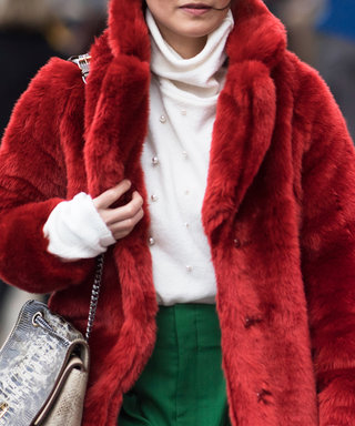 Shop the BiggestStreet Style Trendsfrom Couture Fashion Week Before Your Friends Do
