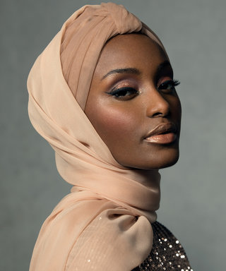 This Fashion Brand Is Making High-End, Luxury Hijabs
