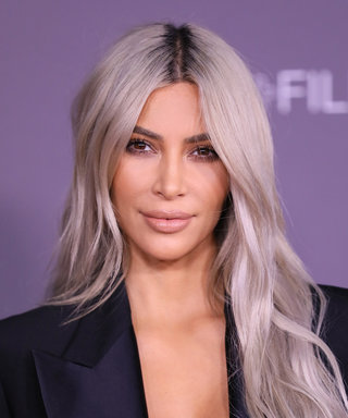 Kim Kardashian Just Took a Major Hair Color Risk That Paid Off