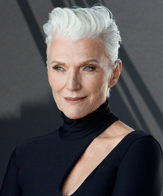 Supermodel Maye Musk Has the Secret for Eating Your Way to Clear Skin