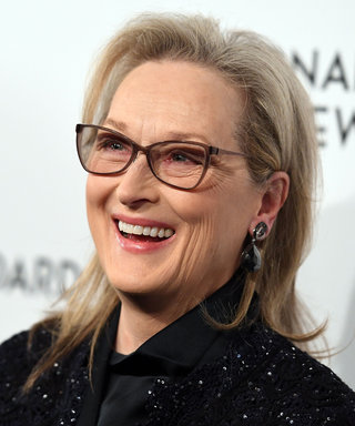 Meryl Streep Broke Her Own Oscar Record for Most Acting Nominations