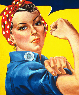 The Woman Who Inspired Rosie the Riveter Dies at 96