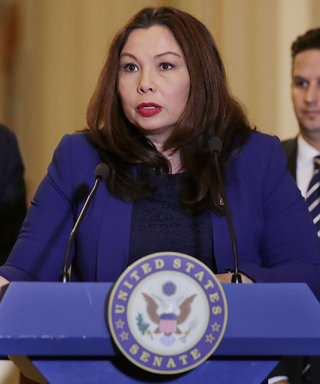 Sen. Tammy Duckworth Is Pregnant—and Will Make History When the Baby Arrives