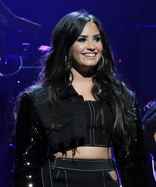 Demi Lovato Praises Kesha as a Champion of Women Ahead of the 2018 Grammys