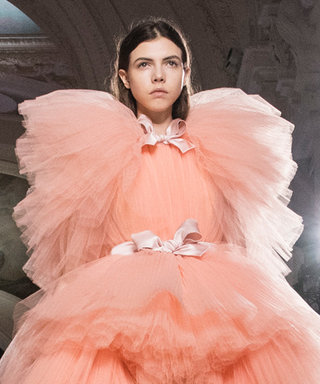 The Most Jaw-Dropping Gowns from Haute Couture Week
