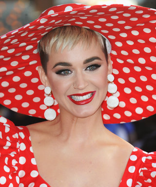 Katy Perry Gets Filler Injected Under Her Eyes to Banish Dark Circles—But Is That Safe?