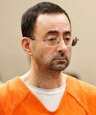 Disgraced Former Gymnastics Doctor Larry Nassar Sentenced to 175 Years for Sexually Abusing Girls