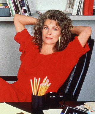 Murphy Brown Is Returning to CBS Along withCandice Bergen