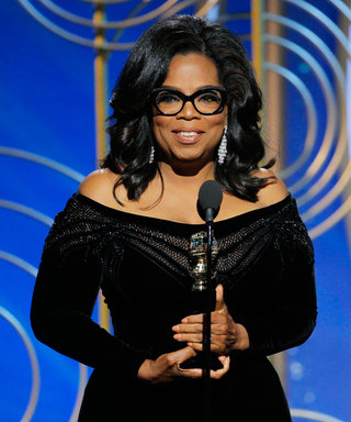 Oprah Winfrey Visits the Grave of Recy Taylor, the Woman from Her Golden Globes Speech