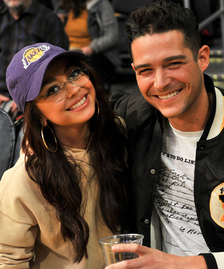 Sarah Hyland's Relationship with Wells Adams Started with a DM Slide and Tacos