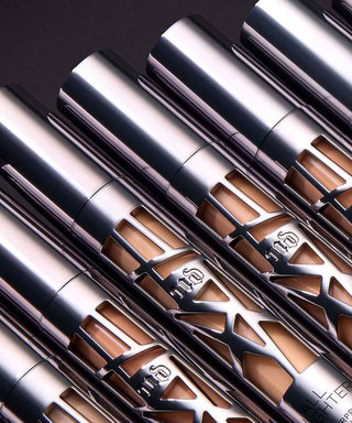 This Full-Coverage Concealer Hides Just How Sick You Are this Winter