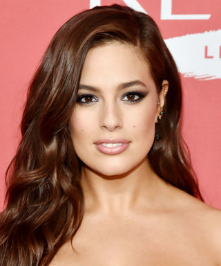 Daily Beauty Buzz: Ashley Graham's Smoky Eye