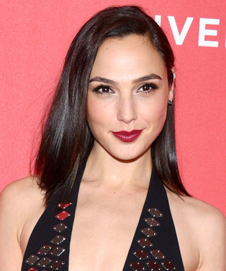 Gal Gadot Reacts to Wonder Woman's Oscar Nominations Snub