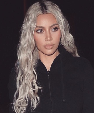 Kim Kardashian Debunks Rumors About Baby No. 4
