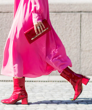 10 Perfect Shoes to Wear on Valentines Day