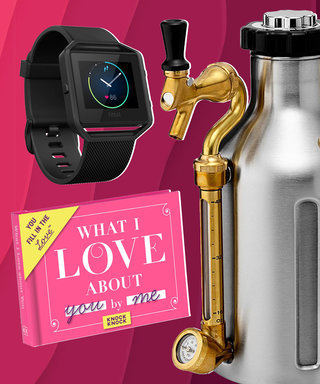 19 Cute Valentine's Day Gifts for Your Boyfriend