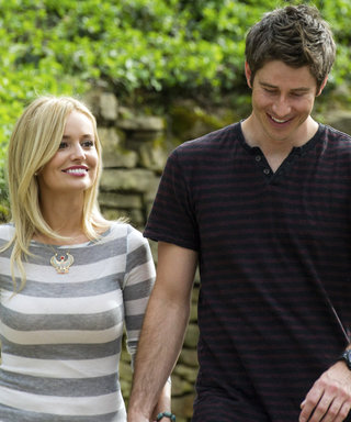 This is How Bachelor Arie Luyendyk Jr. Got Over His Breakup with Emily Maynard