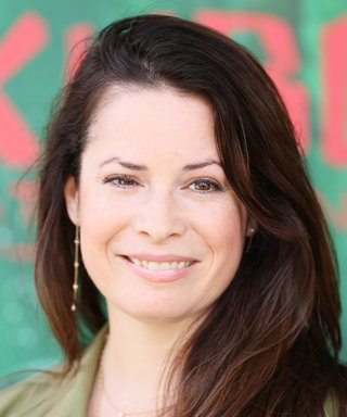 Holly Marie Combs Is Not a Fan of the Charmed Reboot