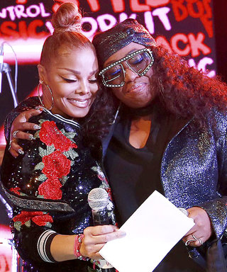 Janet Jackson Made Missy Elliott Cry and We've Never Seen the Rapper So Emotional