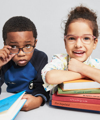 Warby Parker Now Has a Kids Line—But There's a Catch