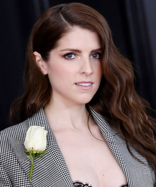 Celebrities Who Wore White Roses to the 2018 Grammys