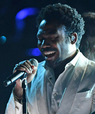 There's a Lion King Connection Between Childish Gambino and the Boy He Sang with at the Grammys