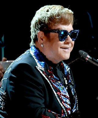 Miley Cyrus and Elton John's Grammys Duet Included a Subtle Time's Up Tribute