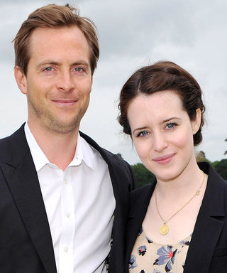 Claire Foy's Husband Battled a Brain Tumor While She Was Filming The Crown Season 2