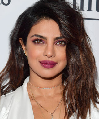 Daily Beauty Buzz: Priyanka Chopra's Magenta Lipstick