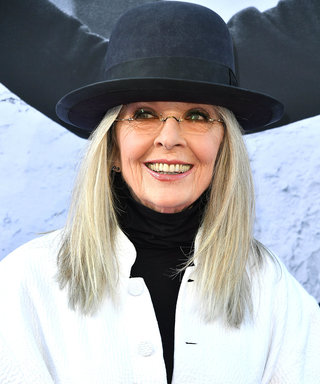 Diane Keaton Is Continuing to Stand by Woody Allen Despite Sexual Assault Allegations