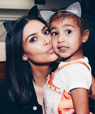 This Is Kim Kardashian's Most Important Beauty Tip for Daughters Chicago and North