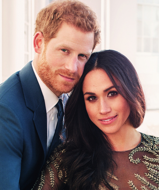 Meghan Markle and Prince Harry May Have Already Found a Wedding Singer