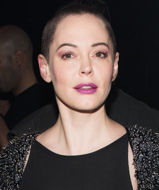 Rose McGowan Says She Told Ben Affleck About Her Harvey Weinstein Assault When It Happened